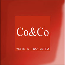 Co&Co lenzuola trapunte