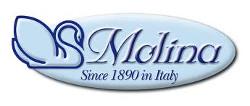 Molina piumini, 100% piumino d'oca